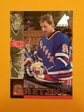 1997-98 Pinnacle Inside #3 Wayne Gretzky