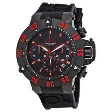 Invicta Subaqua Chronograph Black Dial Mens Watch 22924