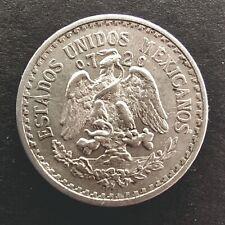 New ListingSilver Coin Mexico 10 Centavos 1933 Eagle Ag
