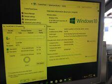 Dell OptiPlex 7010 SFF Intel Core i5-3570 3.4GHz-8 GB 1-TB WIN 10 PRO AMD RADEON