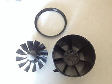 CHANGESUN 90MM V3 DUCTED FAN WITH 12 BLADE IMPELLER