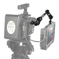 "SmallRig Magic Arm Kit w/1/4"" Screw Ballhead,Extension Bar fr Camera-2109 CG"