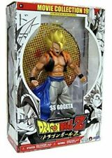 Dragon Ball Z Movie Collection 19 Limited Edition SUper Saiyan SS Gogeta FS