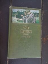 The Mansion By Henry Van Dyke, Illustrated by Elizabeth Shippen Green, 1911