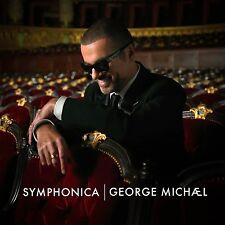 George Michael Symphonica  2 LP VINYL ALBUM LIMITED EDITION 1st PRESSING SEALED
