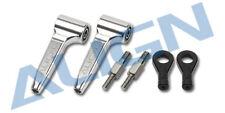450DFC Main rotor grip arm integrated control link set H45165AT
