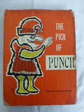 The Pick Of Punch - Nicolas Bentley - Andre Deutsch (1957)