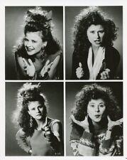 TRACEY ULLMAN PORTRAITS THE TRACEY ULLMAN SHOW ORIGINAL 1989 FOX TV PHOTO