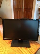 "GENUINE DELL IN1920F 18.5"" HD 1360X768 TFT LCD WIDESCREEN DISPLAY MONITOR"
