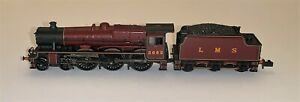 Graham Farish (372-477) Class 6P Jubilee 4-6-0 '5682' in LMS Livery - DCC Ready