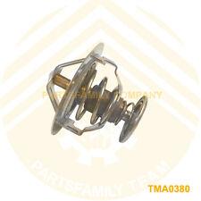 New Thermostat for Yanmar Komatsu 4D94E 4D98E 4TNV94 4TNE98 4D94LE 4TNV98 Engine