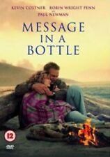 Message in a Bottle (Kevin Costner, Robin Wright Penn) New Region 4 DVD
