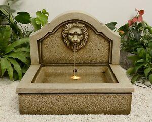 San Pedro Piazza Style Roman Empire Water Feature Garden Fountain
