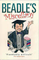 "Beadle's Miscellany, from the ""Independent"", Beadle, Jeremy, Very Good Book"