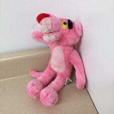 1995 Pink Panther Buddy Bird Plush Pink Panther Stuffed Toy Doll 13� Ar26