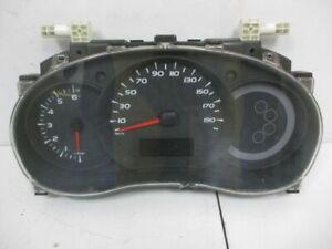 Speedometer Instrument Cluster Renault Kangoo Express II (FW0/1_) 1.5 DCI