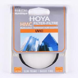 HOYA 82MM HMC MULTICOATED DIGITAL UV FILTER SLIM FRAME CAMERA SLR