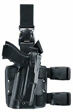 Safariland 6005 Tactical Holster, S&W M&P 45 w/TLR-1, Right Hand 6005 51921 121