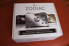 Antelope Audio Zodiac 192kHZ DAC High-Definition USB D/A  with TeddyPardo PSU