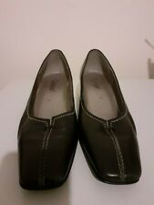 Gabor black shoes size 6 UK