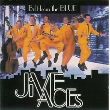 Bolt From The Blue - Jive Aces (2008, CD NUEVO)