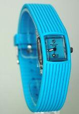 Imazine Lady Watch 2 - Uhr Silikonuhr Armbanduhr Sky Blau Aquamarine Hellblau