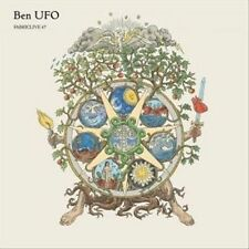 NEW FabricLive 67: Ben UFO (Audio CD)