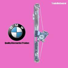 BMW E46 3 Series 318i 320i 325i 330i Sedan Left Rear Electric Window Regulator