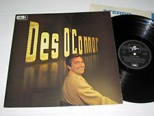 DES O'CONNOR Careless Hands COLUMBIA VG++/NM- UK Press
