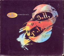 BELLY Gepetto REMIX 4AD UK CD-S THROWING MUSES