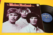 WALKER BROTHERS 2LP STORY ORIG GERMANY GATEFOLD LAMINATED COVER