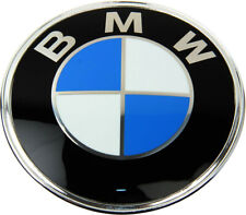 Genuine Deck Lid Emblem fits 1977-1989 BMW 633CSi 635CSi M6  WD EXPRESS