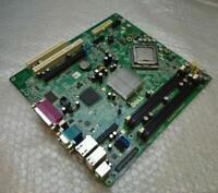 Dell Optiplex 760 MiniTower MT Socket 775 / LGA775 Motherboard M859N 0M859N