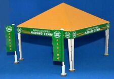 1:32 Scale Mini Racing Tent/Pagoda Kit for Scalextric/Other Static Layouts
