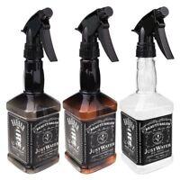 Empty Bottle Hairdressing Spray Water Hair Salon Barber Sprayer Tools 650ml HQYL
