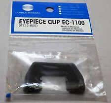 New Original Minolta Alpha Dynax Maxxum 7 Eyepiece Cup EC-1100