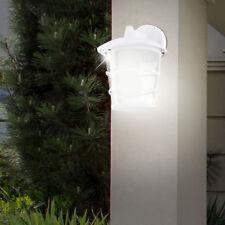 Design LED wall light Facades Terraces Court lamp Downlight EEK A + IP44 1-flg