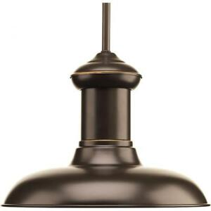 Progress Lighting P5024-2030K9 Brookside Pendants Antique Bronze