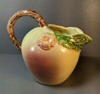 VINTAGE Olfaire Portugal 892 PITCHER