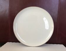 SYRACUSE CHINA CHEVY CHASE DINNER PLATE