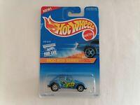Hot Wheels - Mod Bod Series - VW Bug - BNIP