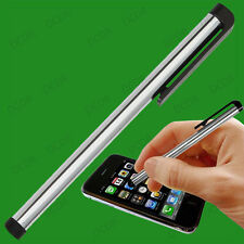 4x Touch Screen Capacitive Stylus Pen, Phone Tablet iPhone, iPad, Galaxy, Kindle