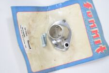 Summit Racing Ford Chrome Water Neck - O Ring Type - 373040