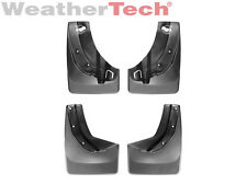 WeatherTech No-Drill MudFlaps for Ford Explorer - 2011-2016 - Front/Rear Set