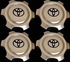 "4x Wheel Center Hub Caps FOR Tacoma and 4Runner (1996-2002) 15""/16"" Rims, 6 lugs"