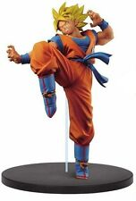 DRAGON BALL Z DXF SON GOKU GOKOU FEST SS FIGURA FIGURE NEW. PRE-ORDER