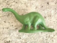 Vintage Sinclair Dinoland Brontosaurus Dinosaur Dino 64-65 Ny Worlds Fair Figure