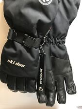 SKI-DOO ABSOLUTE 0 GLOVE, 2018 , 446282 MEDIUM M BLACK