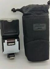 Nikon Speedlight SB-50DX Flash