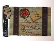 Christmas Eve Gift Box - 23 x 34 x 12.5cm